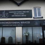 Funeral Directors in Sandycroft